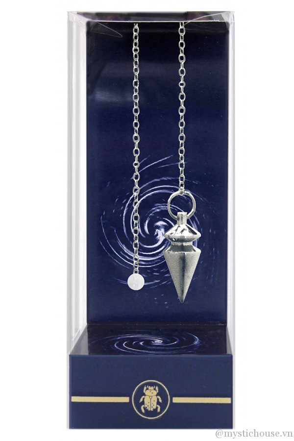 Silver Egyptian 2