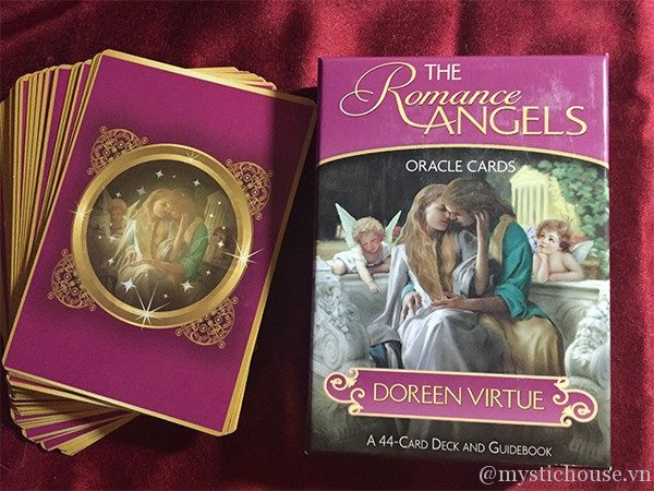 Romance Angels Oracle 1