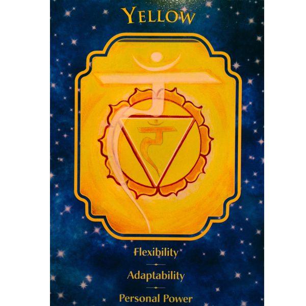 Angel Dreams Oracle Cards 2