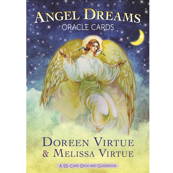 Angel Dreams Oracle Cards 12