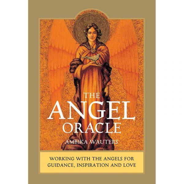 Angel Oracle 1