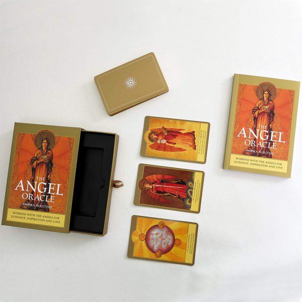Angel Oracle 2