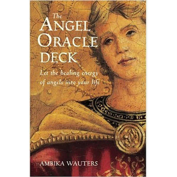 Angel Oracle Let the Healing Energy of Angels into Your Life Cards