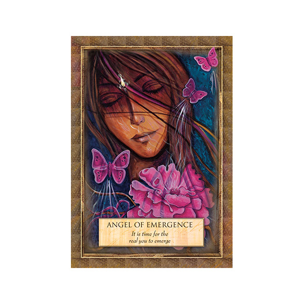 Angels, Gods And Goddesses Oracle Cards 2