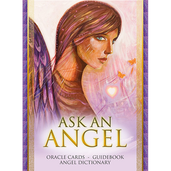 Ask an Angel Oracle 10