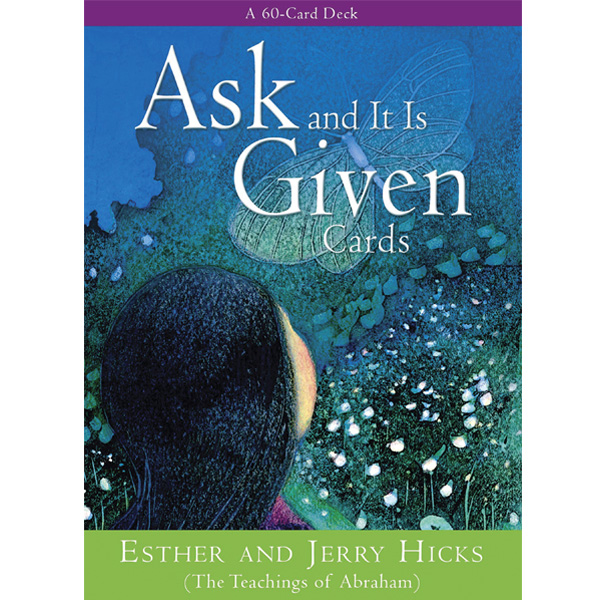 Ask And It Is Given Cards 21