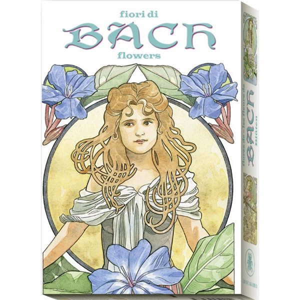 Bach Flower Inspirational Cards 12