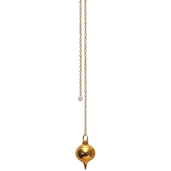 Brass Chamber 1