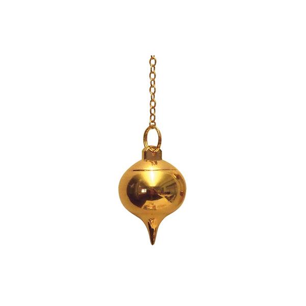 Brass Chamber