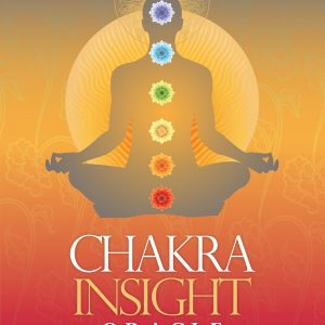 Chakra Insight Oracle 30