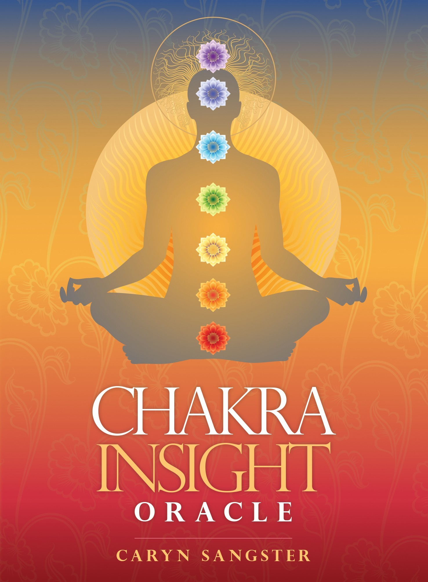 Chakra Insight Oracle 16