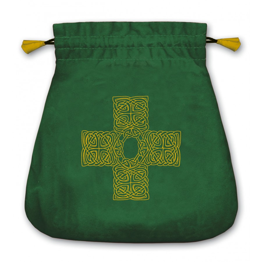 Túi Tarot Celtic Cross 19