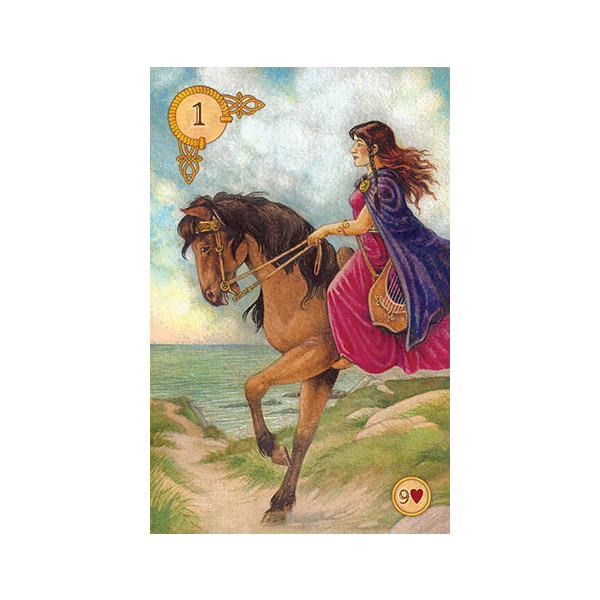 Celtic Lenormand 1