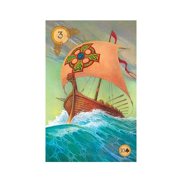 Celtic Lenormand 2