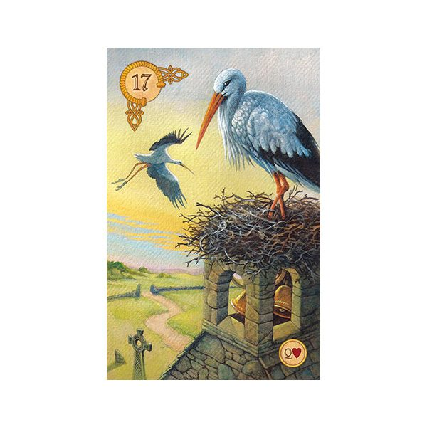 Celtic Lenormand 4