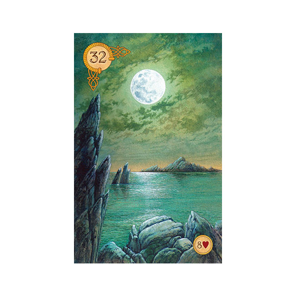 Celtic Lenormand 6