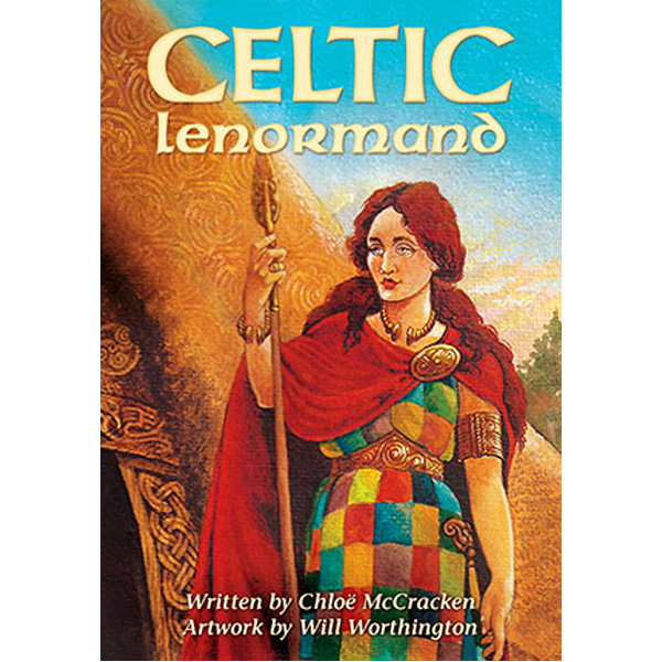 Celtic Lenormand 40
