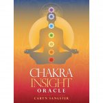 Chakra Wisdom Oracle Cards 2
