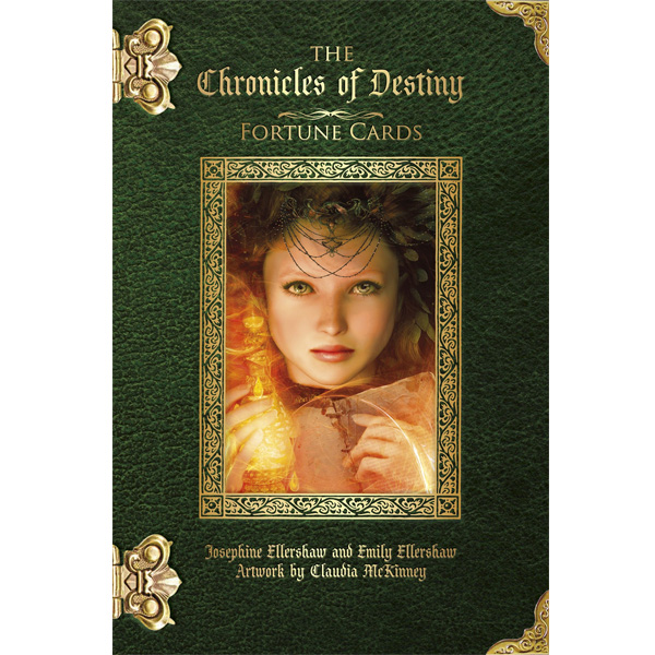 Chronicles Of Destiny Fortune Cards 25