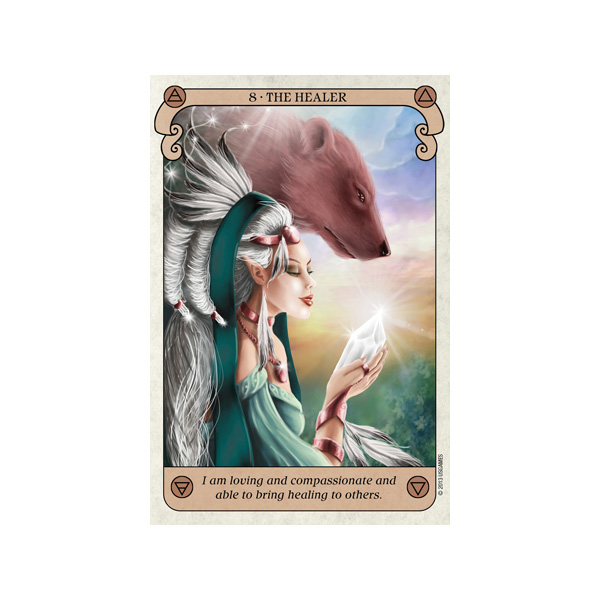Conscious Spirit Oracle Deck 2