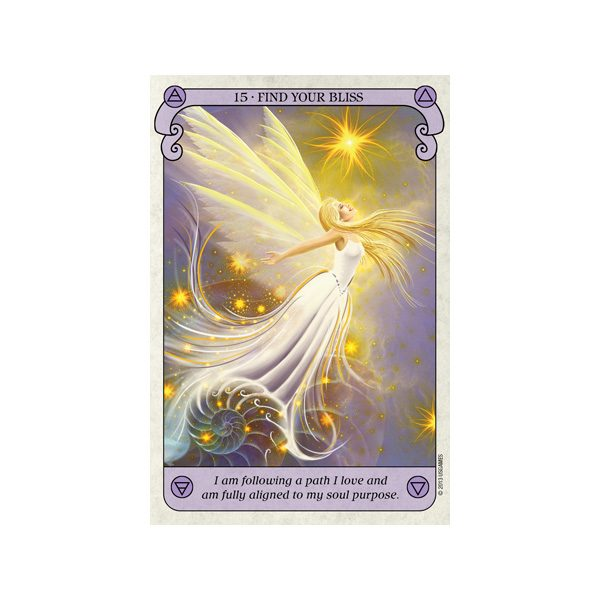 Conscious Spirit Oracle Deck 3