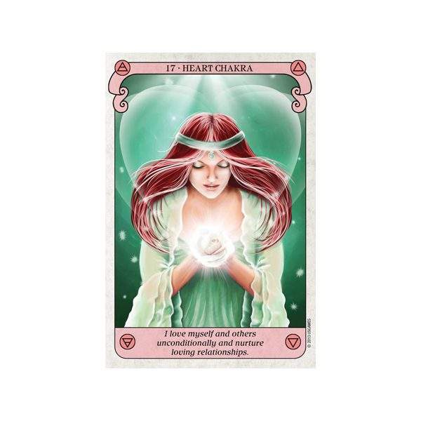 Conscious Spirit Oracle Deck 4