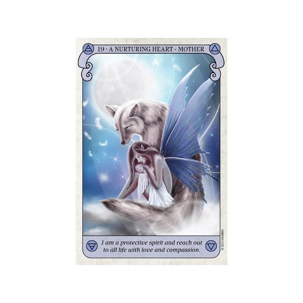 Conscious Spirit Oracle Deck 5