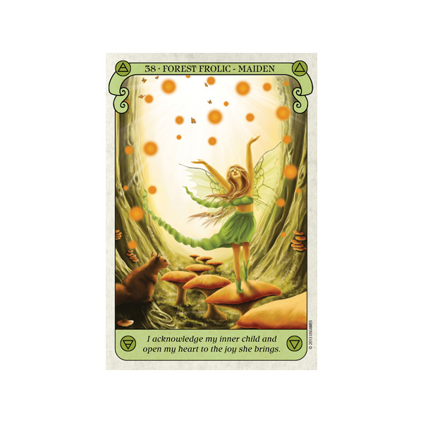 Conscious Spirit Oracle Deck 6