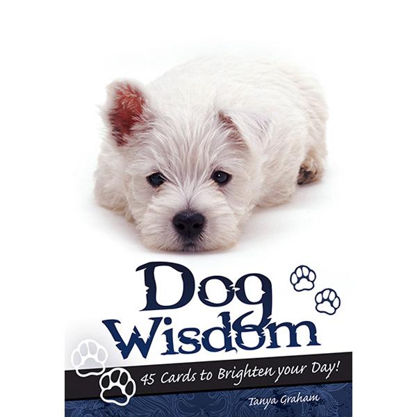 Dog Wisdom Cards 14