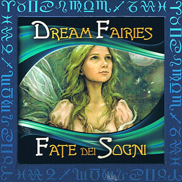 Dream Fairies Inspirational Cards 12