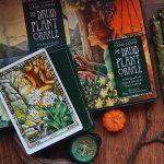 Druid Plant Oracle 5