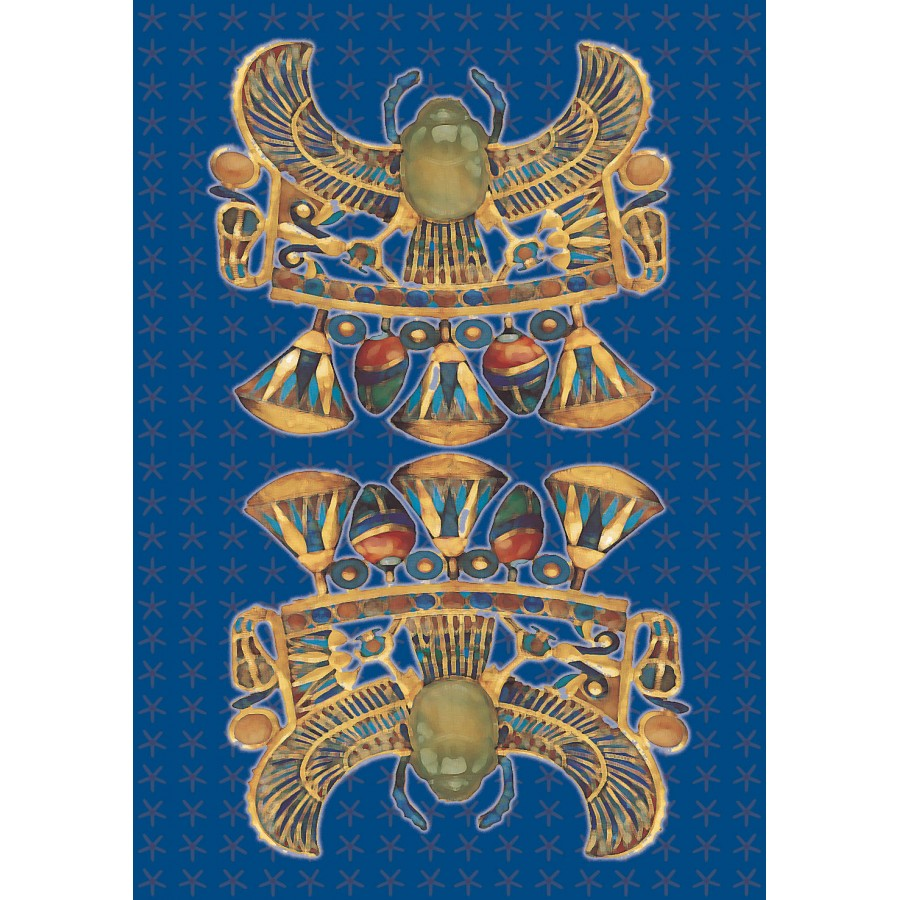 Egyptian Oracle Cards 4