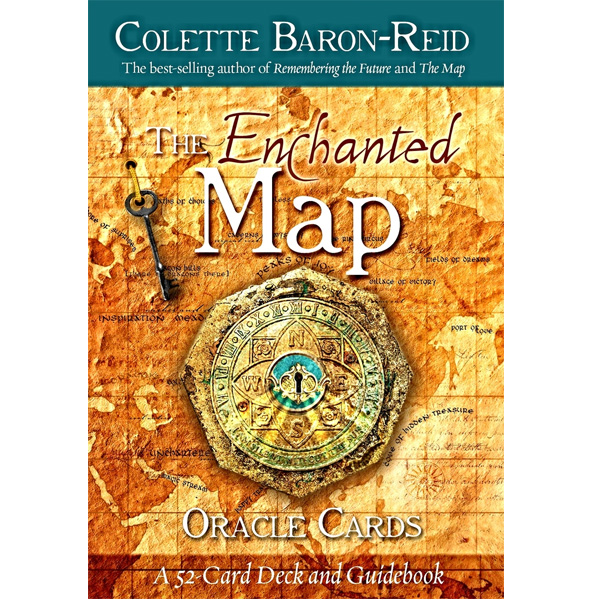 Enchanted Map Oracle 10
