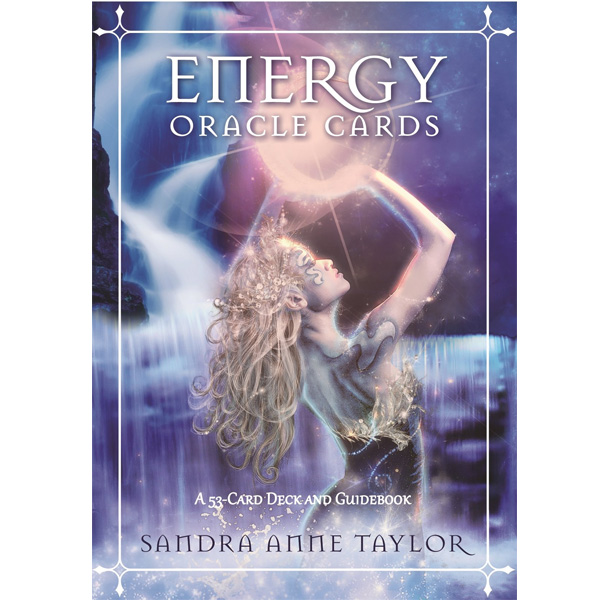Energy Oracle Cards 17