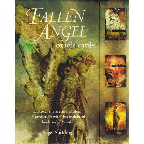 Fallen Angel Oracle 1