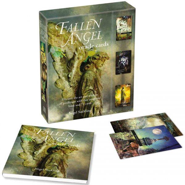 Fallen Angel Oracle 2