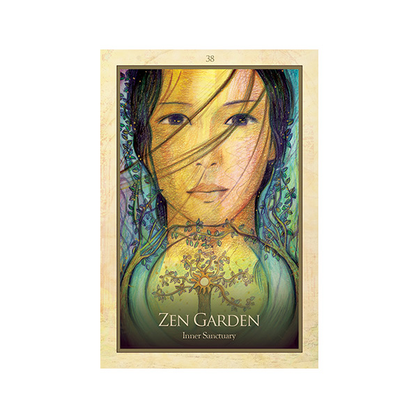 Gaia Oracle 7