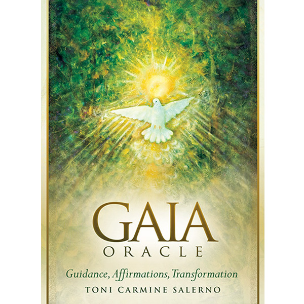 Gaia Oracle 1