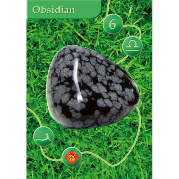 Gems Oracle Cards 1