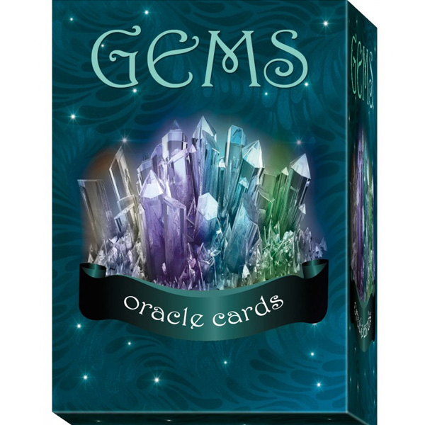 Gems Oracle 3