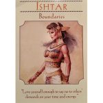 Goddess Guidance Oracle Cards 6