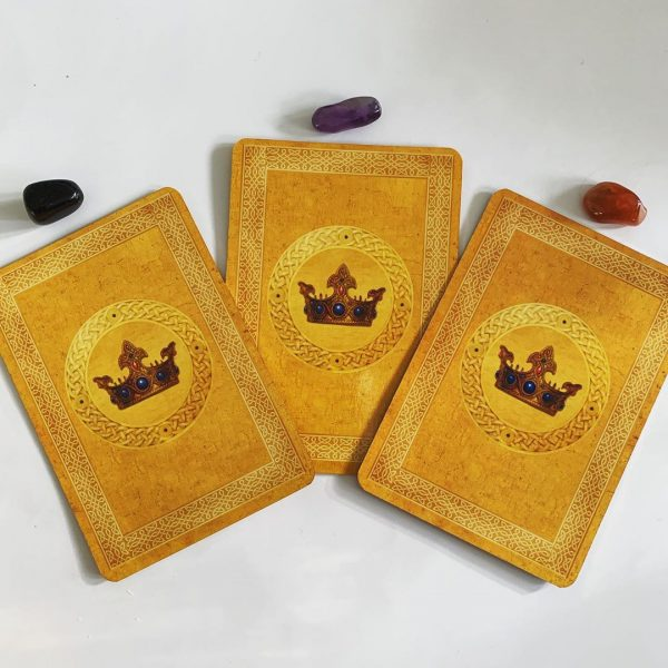 Goddess Guidance Oracle Cards 8