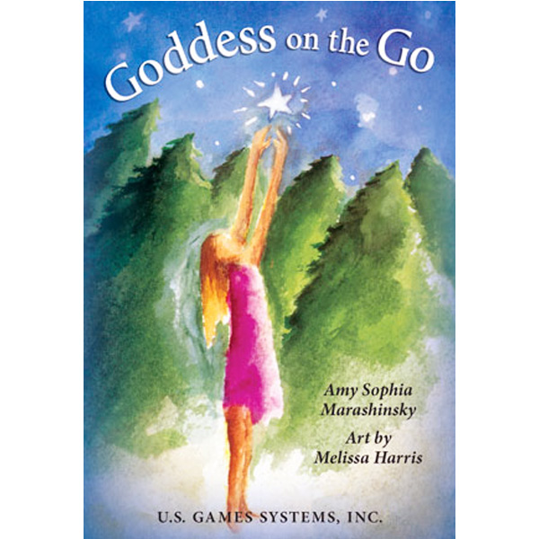 Goddess On The Go 35