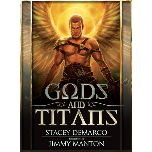 Gods and Titans Oracle 4