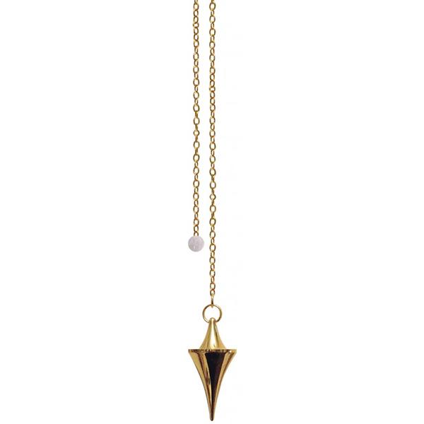Gold Cone 1