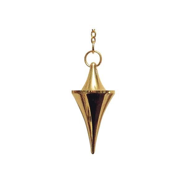 Gold Cone