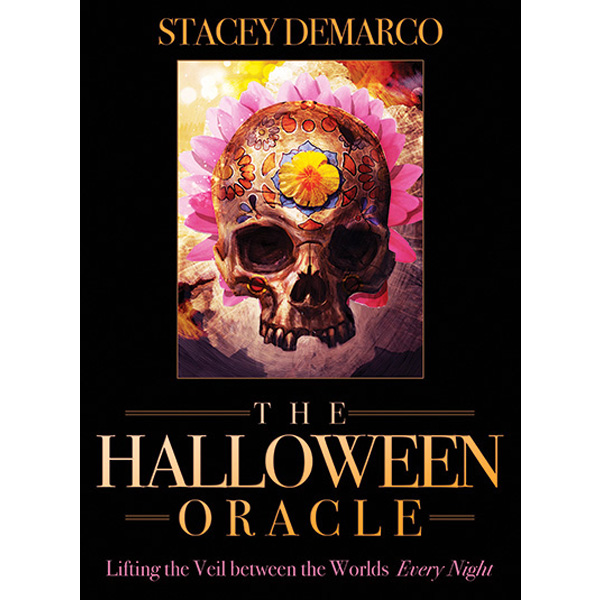 Halloween Oracle 8