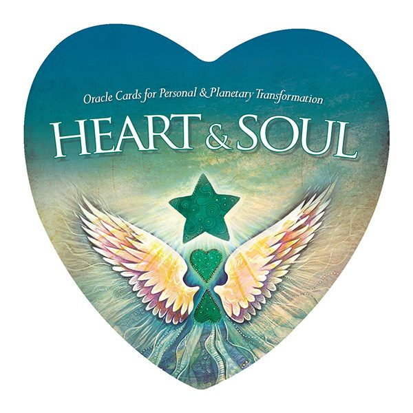 Heart & Soul Cards