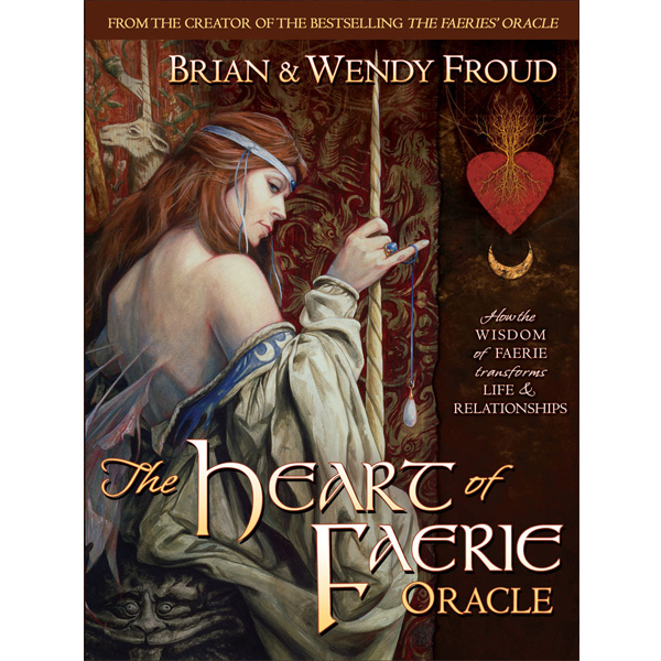 Heart of Faerie Oracle 29