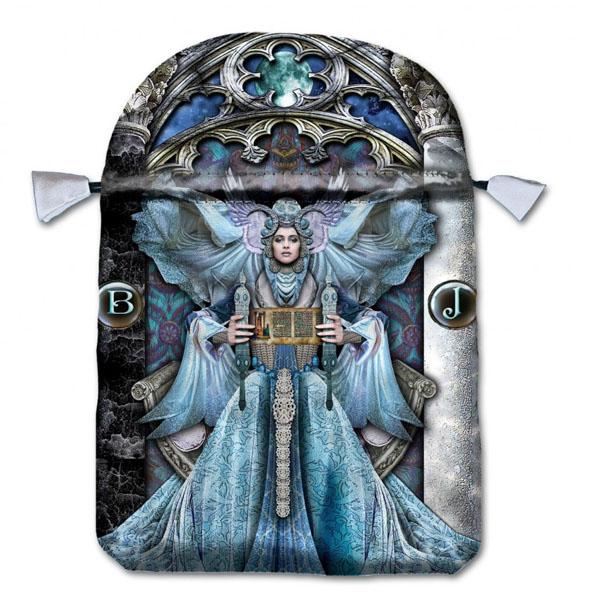 Túi Tarot Illuminati 9